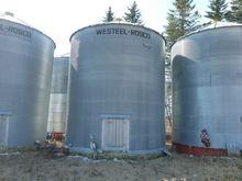 westeel rosco 196 Grain Bin