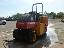 1997 dynapac cp132 10 Ton Rolle