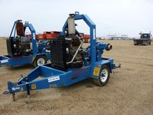 2012 weir wnc-6e 6in portable t