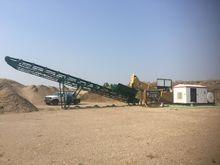 2012 trio tsw3625 Sand Washer