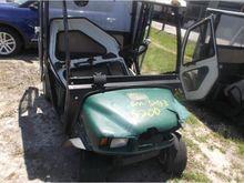 2007 e-z-go mpt800 Golf Cart