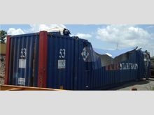 2011 53ft Commercial Container