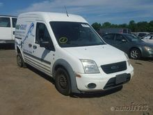 2010 ford transit connect XLT C