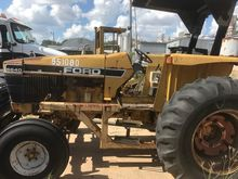 ford 6640 Utility Tractor