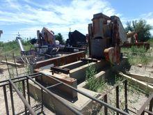 Pumping Unit, American, D228G-4