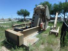 Pumping Unit, Daqing, C320D-305