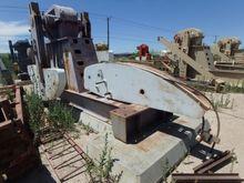 Pumping Unit, 320D No Data Plat