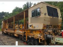 1996 plasser pts-62 Stabilizer