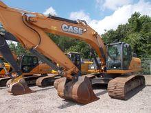 2013 case cx300c Hydraulic Exca