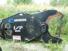 2014 genesis lxp800 Hydraulic R
