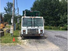2006 mack le613 Recycling Truck