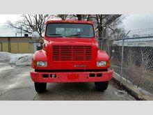 2002 international 4900 Truck