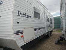 2006 dutchman thor 30b Travel T