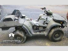 2004 polaris sportsman 500 ATV