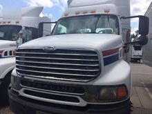 2003 sterling a9500 Truck