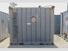 1996 smi 2334gal Double Wall Ta