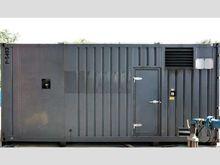 1995 cummins kta38g1 Generator