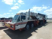 1997 link-belt htc11100 100 ton