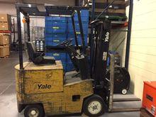1992 erco30 Yale EROC30 Electri