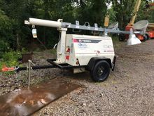 2011 terex al4000 Light Tower