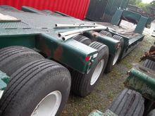1976 loadcraft 40 ton 3 axle dr