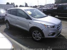 2017 ford escape SE SUV