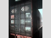 53ft Commercial Container