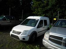 2012 ford transit connect XLT C