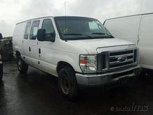 2009 ford e350 vans Cargo Van