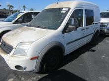 2012 ford transit connect XLT V