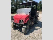 2014 bulldog bd301 Utility Cart