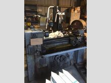 Clausing 12in 5914 Lathe