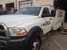 2011 dodge ram 5000 heavy duty