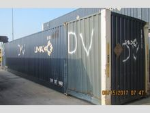 2010 53ft Commercial Container
