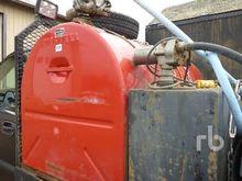 2012 westeel 165 Gallon Fuel Ta