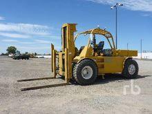 Towmotor AM60 60000 Lb Forklift