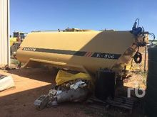 2013 tidy tanks 520 Litre Doubl