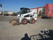 2011 case sr250 Skid Steer Load
