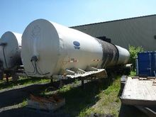 1993 harmon 7000 Gallon T/A Cru