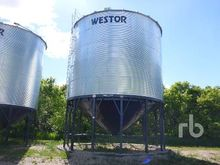 westeel-rosco & Used Hopper Bin