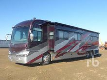2007 tiffin allegro bus & Used