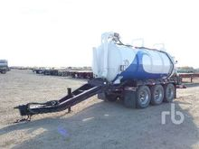 2009 vacmaster spv800dt4w & Use