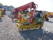 Clamshell Bucket Crane Accessor