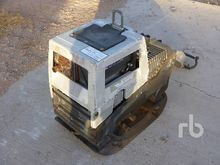 2016 ajlr lc90t Plate Compactor