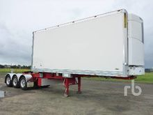 1998 utility 53 Ft T/A Reefer T
