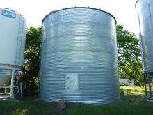grain vault & Used Bin Equipmen
