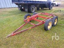 custombuilt T/A Wagon Equipment
