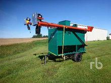 flaman Grain Cleaner
