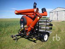 2013 rem grain vac 2700