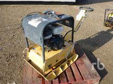 Razer RC800DH Plate Compactor